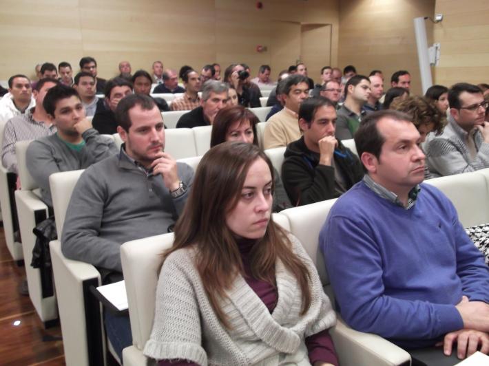 La Universidad de Almería se llama Cajamar