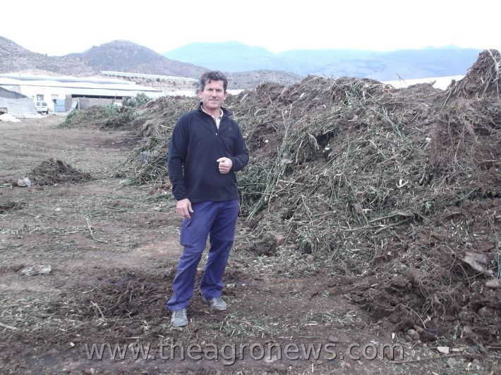 ¿Son necesarias las plantas de reciclaje agrícola? / Are agricultural recycling plants necessary?