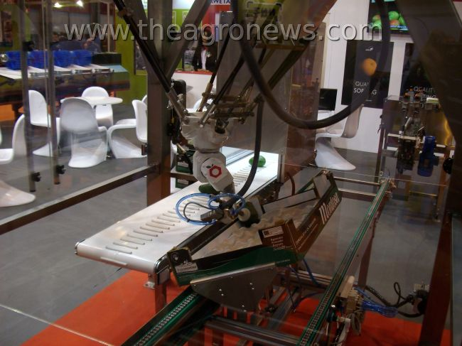 La industria auxiliar italiana desembarca en el sureste español / L'industria italiana ausiliare sbarca nel sud-est spagnolo