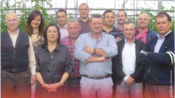 Elecciones en la CASI. La oposición