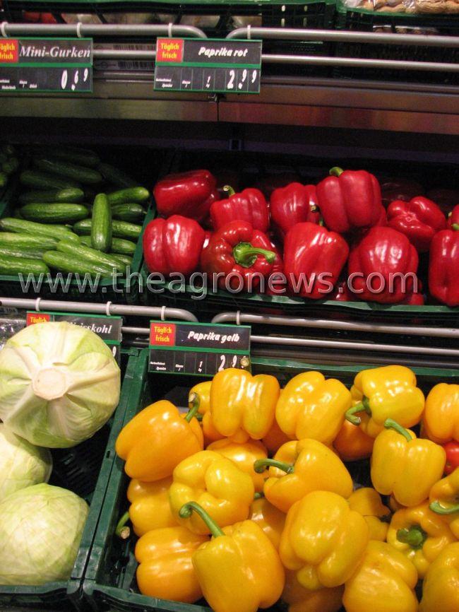 La trazabilidad cambia de caja al entrar a los supermercados alemanes