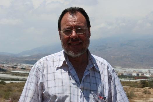 Miguel Ángel Padilla