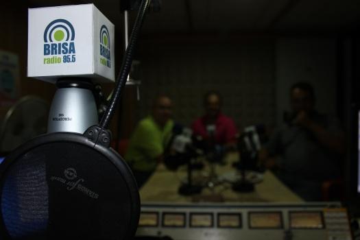 Brisa Radio