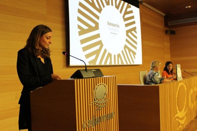Anuario Crítico de la Prensa de Almería 2014