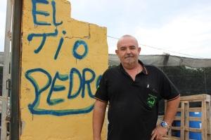 3.- El Tío Pedro
