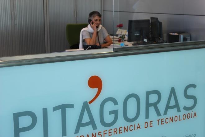 ventanilla Pitágoras