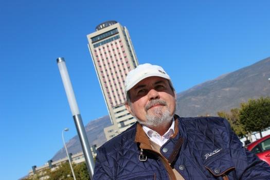 José Manuel Guerra 24 de enero