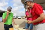 melón RZ en Murcia