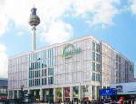 Centro comercial berlinés