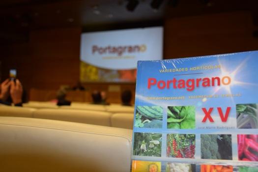 Presentación Portagrano