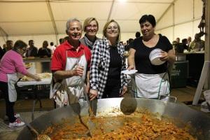 Asociación Gastronómica 'La cocina abderitana'