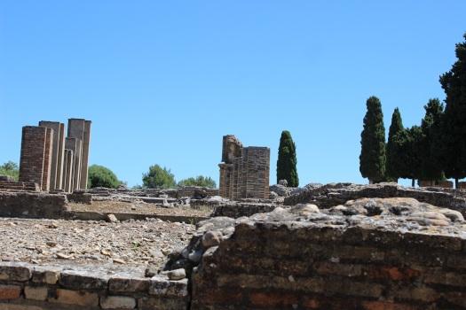 antigua Itálica
