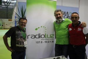 Radioluz Dalías