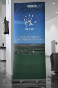 GRASP póster