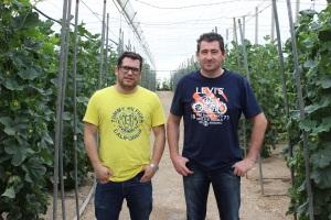 Joaquín y Juanmi