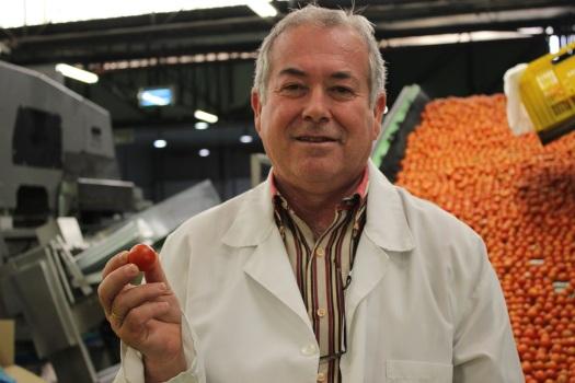 Juan Segura