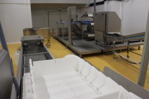 Fábrica de IV y V gama