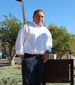 Rafael Peral, ex director general del PITA