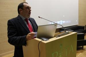Rafael Peral