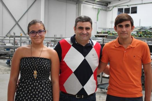 familia Escobar & Castañeda